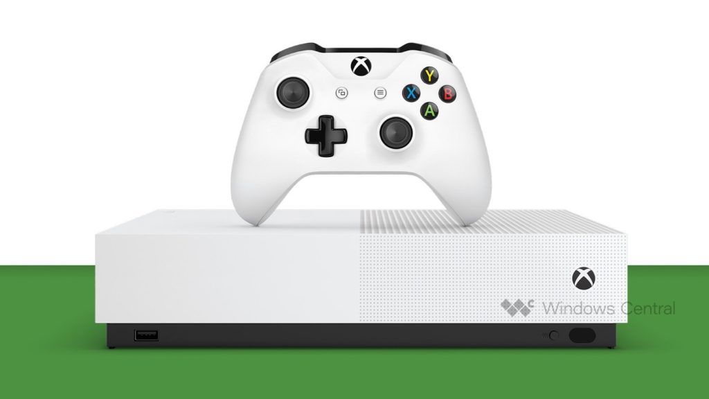 Maquette Xbox One S Sans Lecteur 1024x576