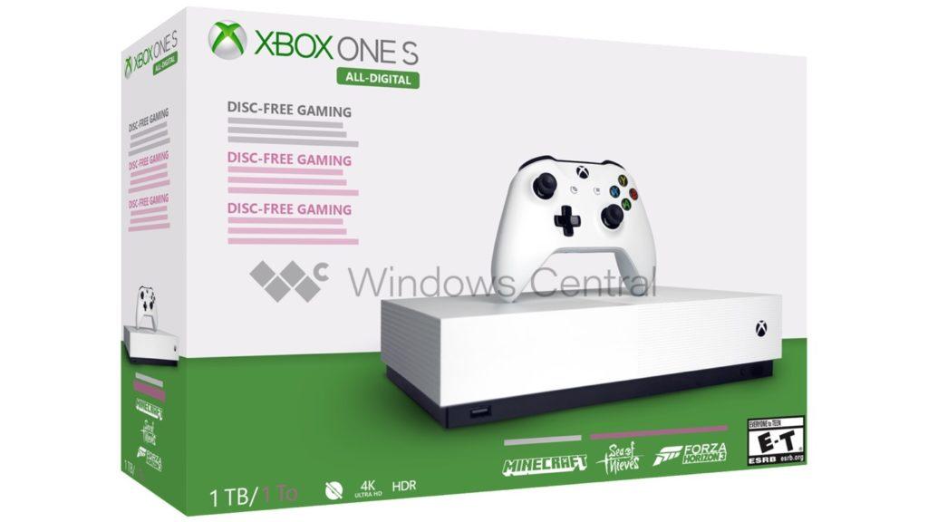 Maquette Xbox One S Sans Lecteur 2 1024x576