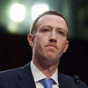 Libra : Mark Zuckerberg convoqué au Congrès américain pour détailler la cryptomonnaie de Facebook