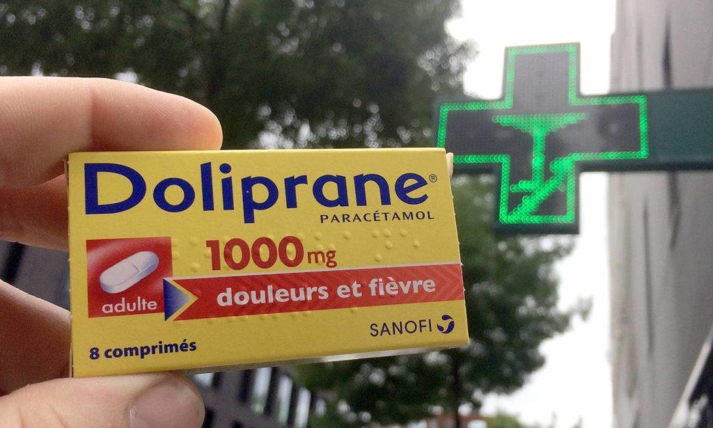 Medicament Doliprane 1024x615
