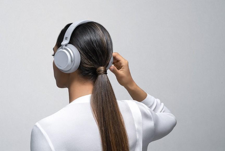 Microsoft Surface Headphones Casque