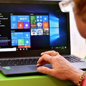 Image article Windows 10 : le menu Démarrer, la recherche et la carte réseau en panne pour certains utilisateurs