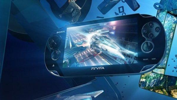 PS Vita 600x338