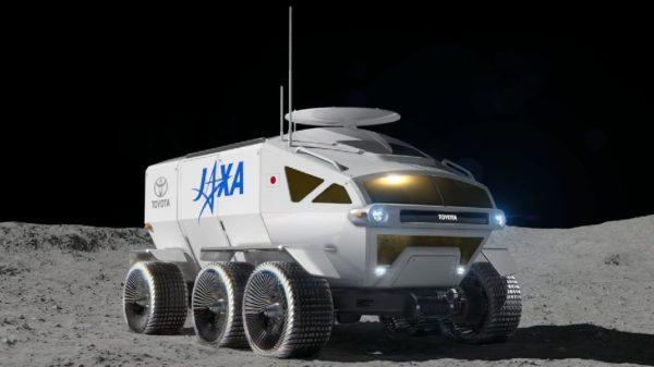 Rover Jaxa 600x337