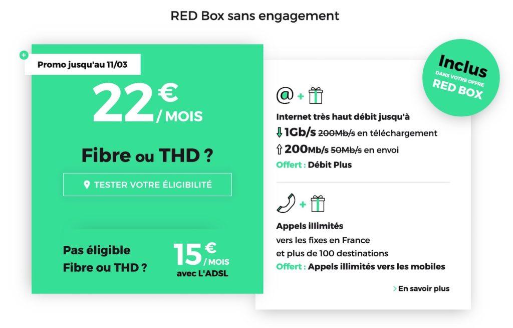 SFR RED Box Promo Mars 2019 1024x654