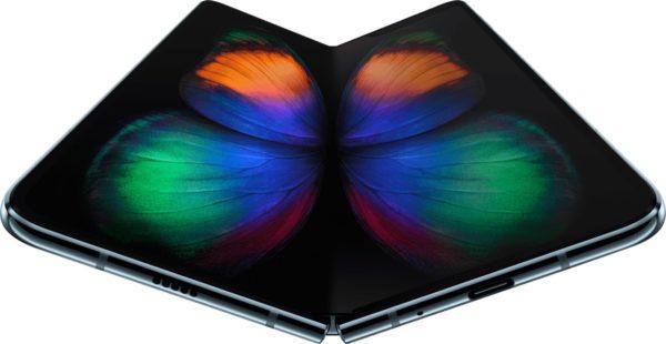 Samsung Galaxy Fold 600x310