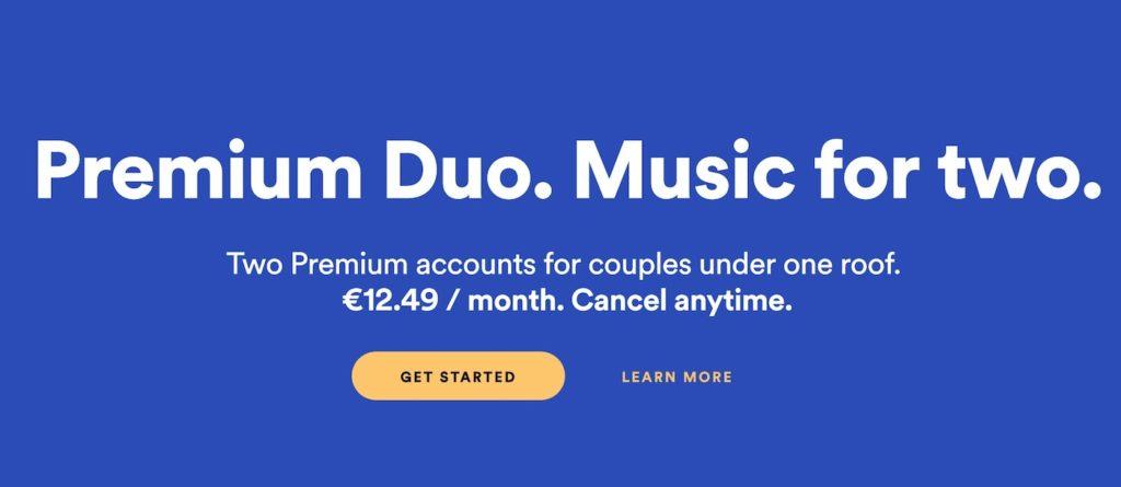 Spotify Premium Duo 1024x445
