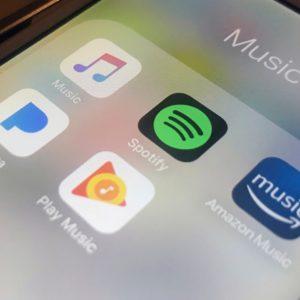Le streaming musical grimpe encore en France, aussi bien pour les revenus que les écoutes