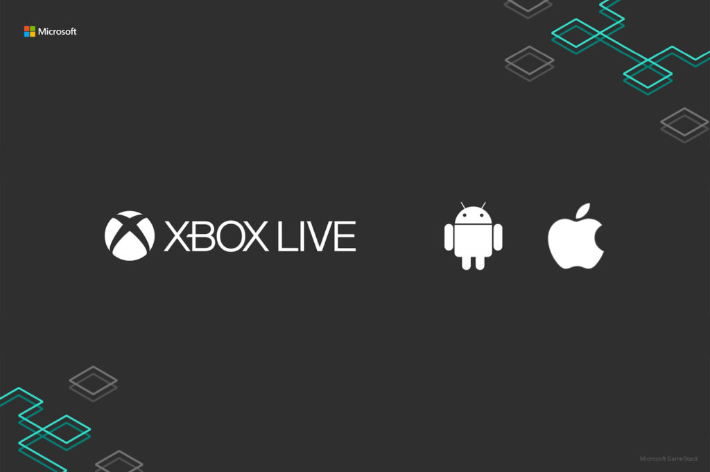 Xbox Live IOS Android Jeux 1024x682