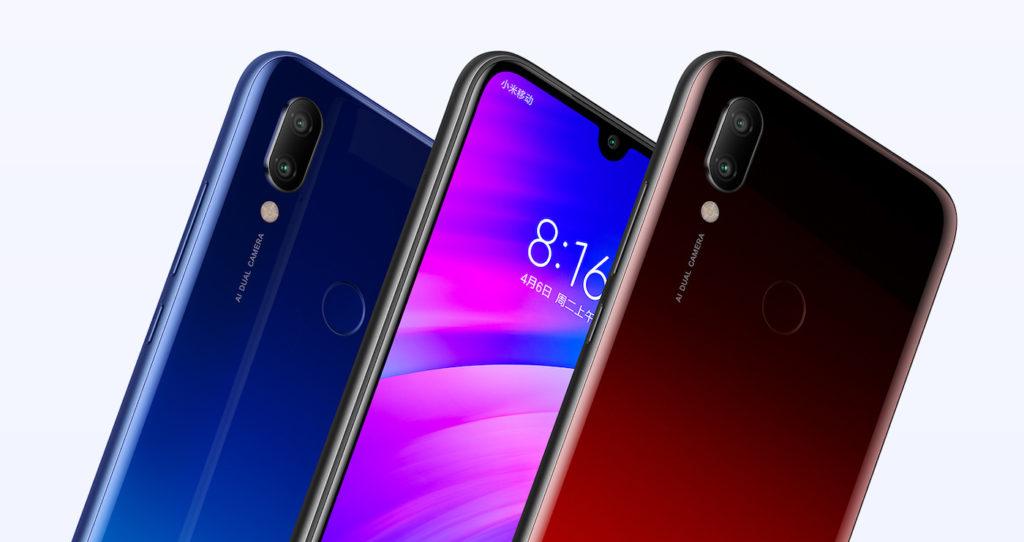 Xiaomi Redmi 7 Avant Arriere 2 1024x542