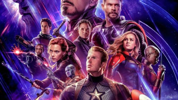 Avengers Endgame Trailer 600x337