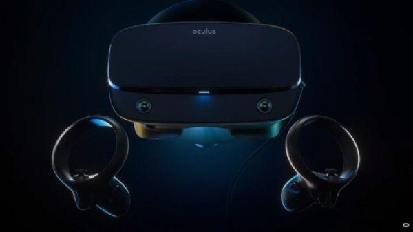 Oculus Rift S 600x337