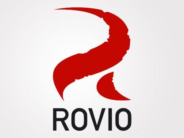 Rovio Logo 600x450