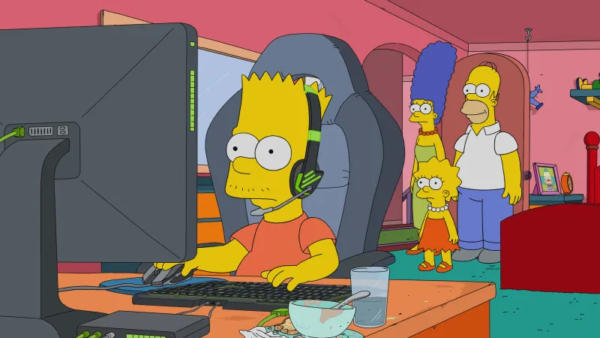 Simpsons Esport 600x338