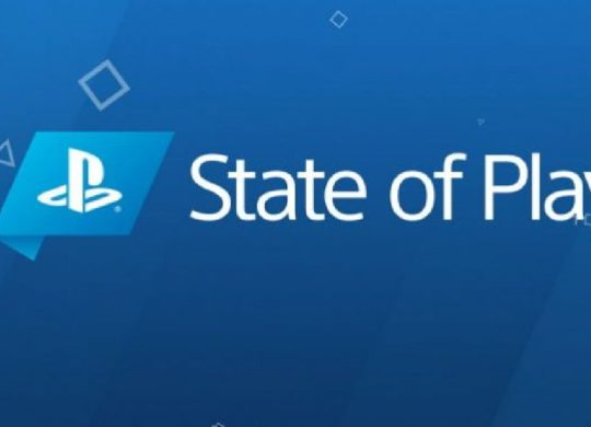 state of play sony