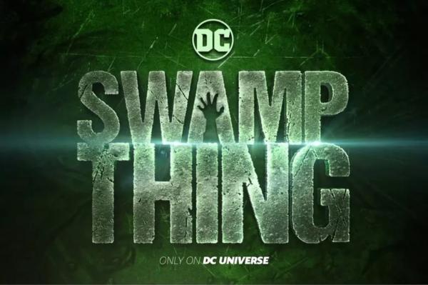 Swamp Dc Universe 600x399