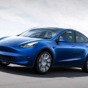 Image article Tesla baisse de 3000$ le prix de sa Model Y