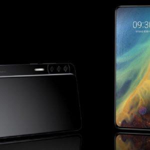 ZTE Axon S et Axon V : deux smartphones qui proposent du neuf pour le positionnement des capteurs