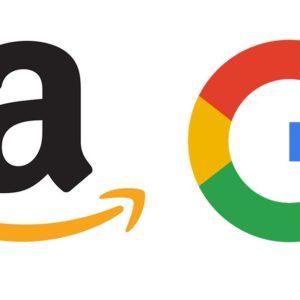 Image article Google et Amazon limitent les déplacements de leurs employés au vu du coronavirus