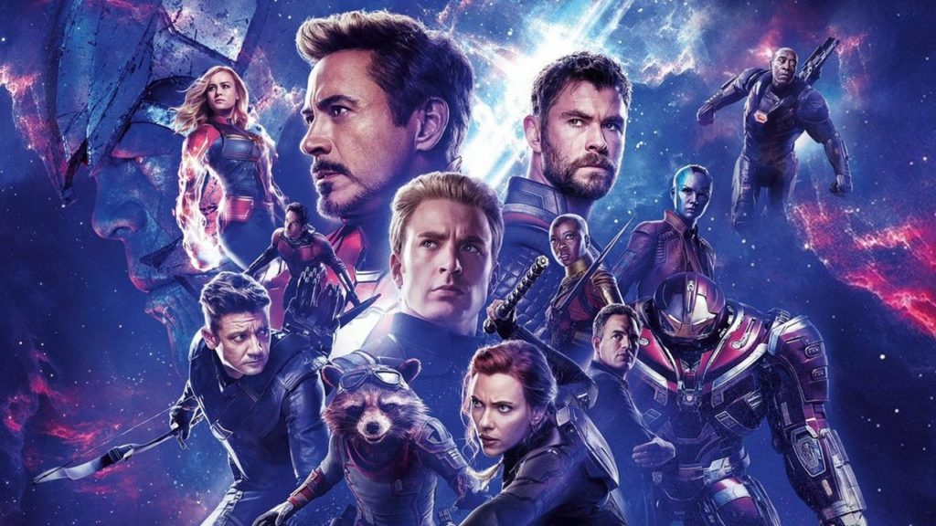 Avengers Endgame 1024x576