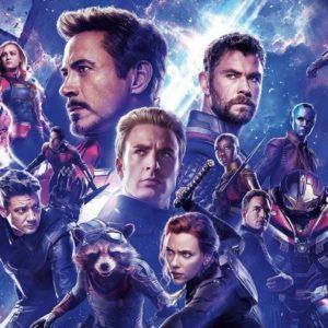 Avengers: Endgame de retour sur les écrans& pour battre le record d'Avatar ?