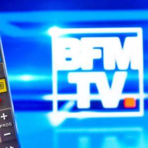 Image article BFM TV réclame 7 millions d'euros à Free pour diffusion non autorisée