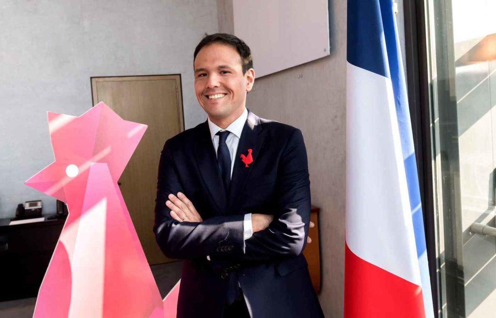 Cedric O croit à la fibre partout en France en 2025