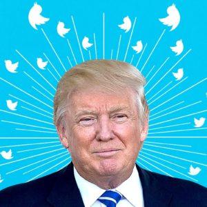 Pour la 1ère fois, Twitter signale un tweet de Donald Trump comme trompeur