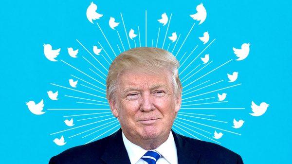 Donald Trump Twitter 600x337