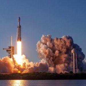 Image article Fusées spatiales : une vidéo dévoile le fonctionnement des réservoirs au décollage