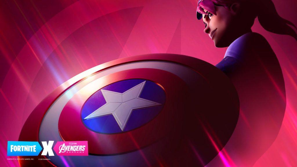 Fortnite X Avengers 1024x576