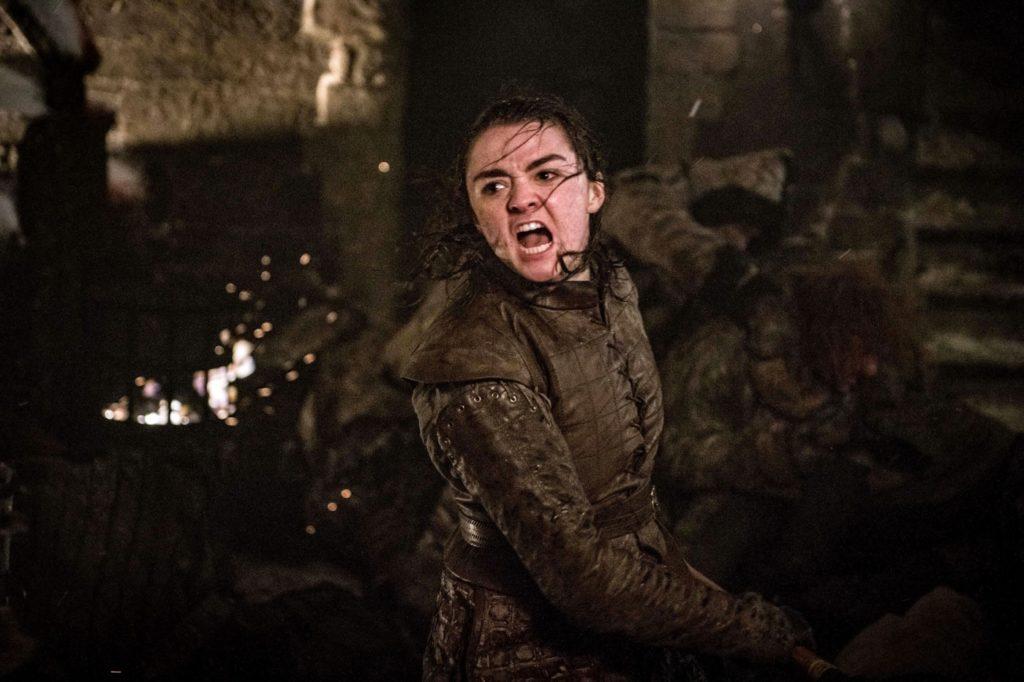 Game Of Thrones Saison 8 Arya 1024x682