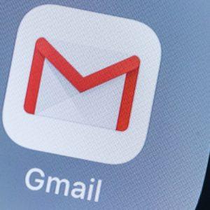 Image article Gmail revoit la présentation du menu des paramètres