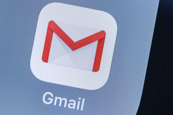 Gmail Icone Logo 600x400
