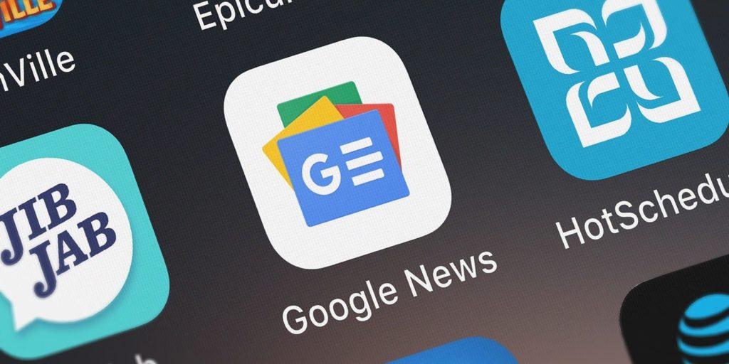 Droit voisin : Google accepte de rémunérer les médias français