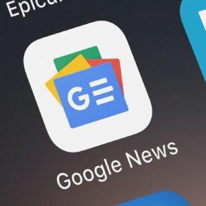 Image article Google va devoir payer les journaux français dont les articles sont utilisés