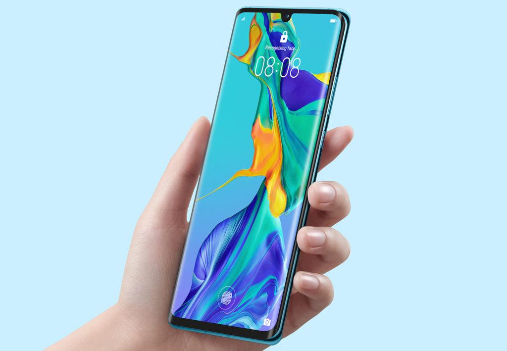 Huawei P30 Pro 1024x709