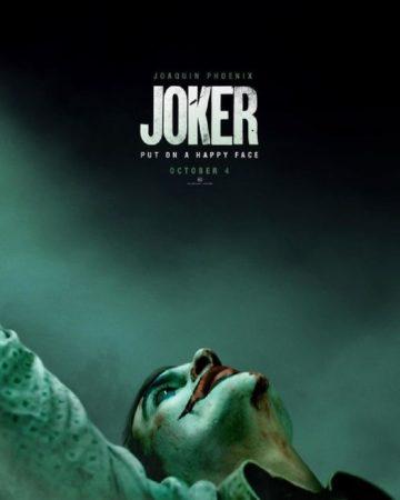 Joker Affiche 360x450