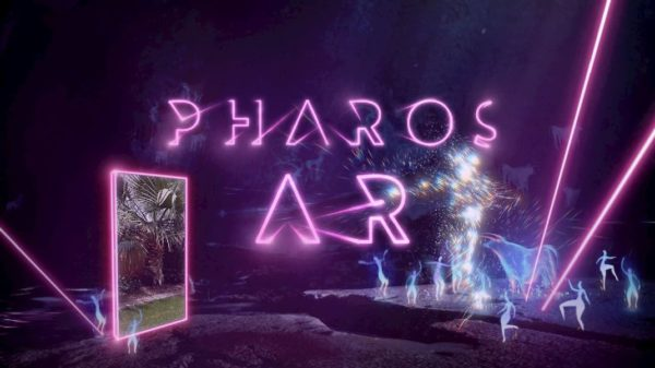 Pharros AR Gambino 600x337