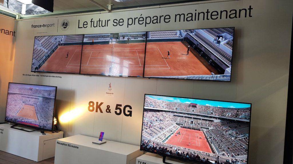 TV Direct 8K Roland Garros 1024x576