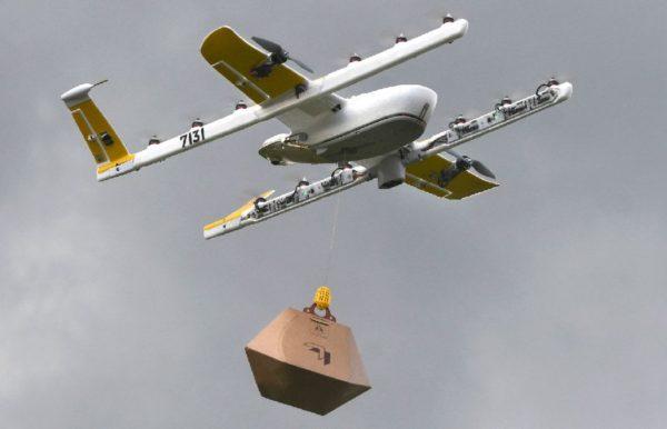 Wing Drone Livraison 600x386