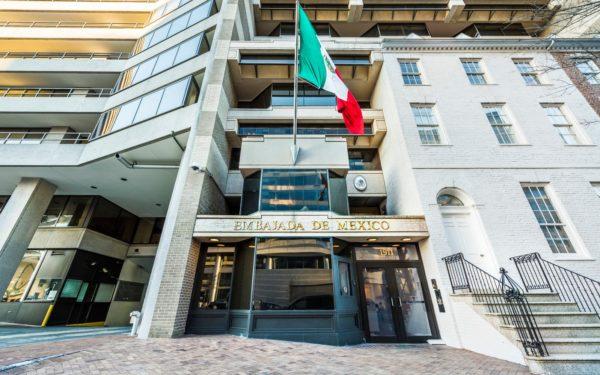 Ambassade Mexique 1 600x375