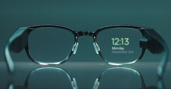 Focals Smart Glasses Lunettes Intelligentes 600x314