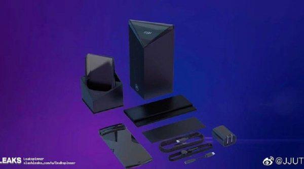 Motorola Razr Pliable 2 600x333