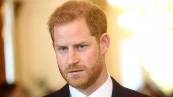 Prince Harry 600x337
