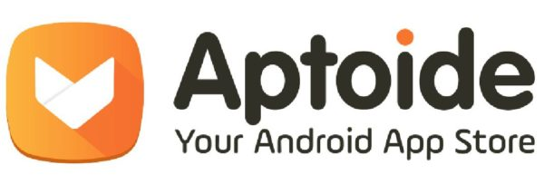 Aptoide 600x214