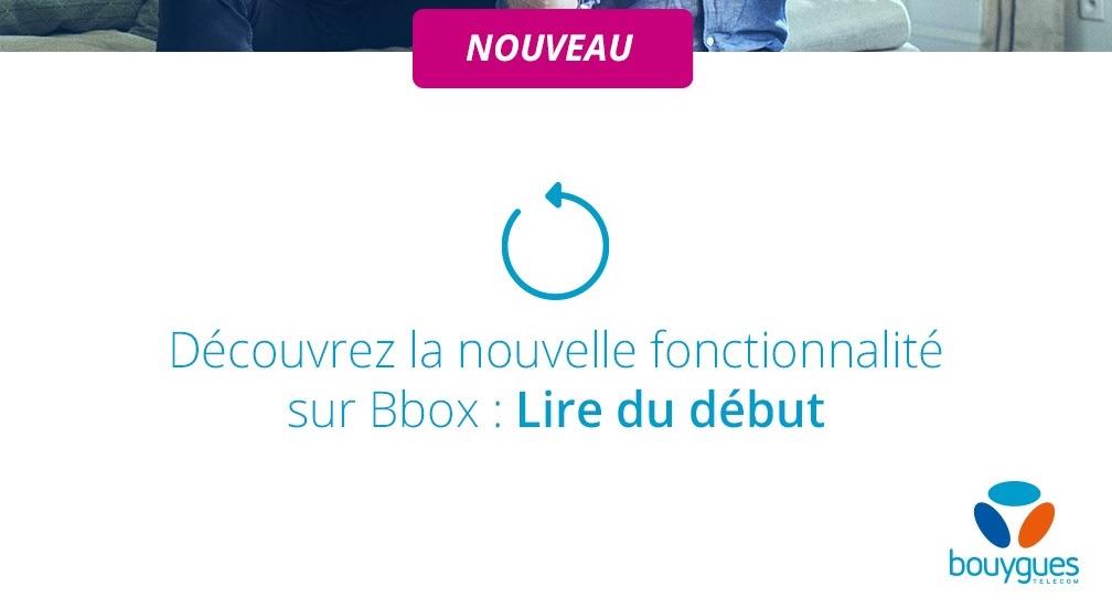 Bbox Lire Du Debut Start Over