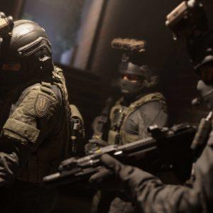 Image article Infinity Ward promet des actions plus fortes pour lutter contre le racisme dans Modern Warfare
