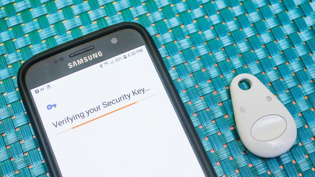 Cle Google Titan Bluetooth 1024x576