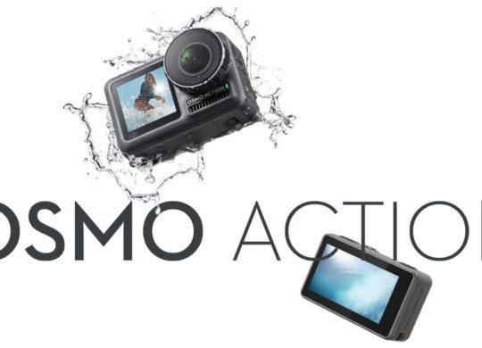 DJI-Osmo-Action 1